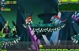 Pictures of Ben 10 Omniverse Game
