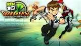 Ben 10 Omniverse Game Images